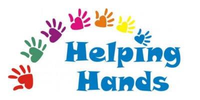 HELPING HANDS OPEN TO LITTLEMOOR RESIDENTS